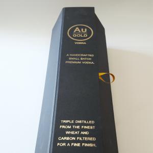 Bespoke luxury packaging