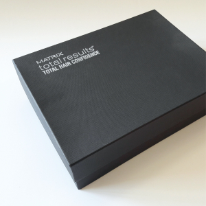 Product launch box