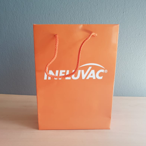 Medical promotional bag