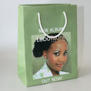 CD launch bag