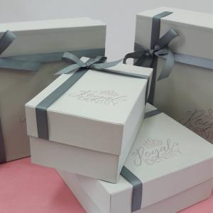 Gift hamper boxes